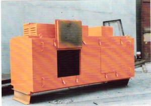 Metal cabinet manufacture